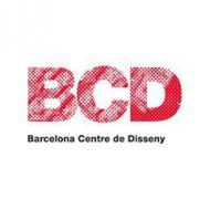 BCD · Barcelona Centre de Disseny